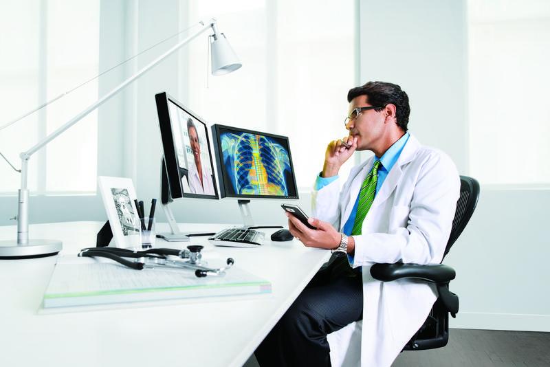 Giải pháp phần mềm Y tế Uy tín