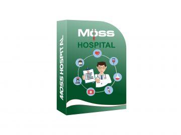 phần mềm quản lý bệnh viện