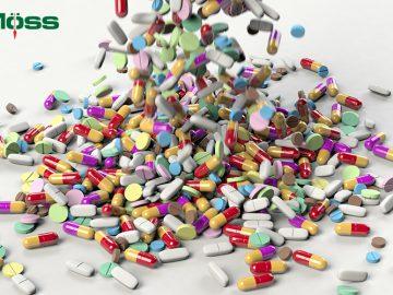 Các nhà thuốc đạt chuẩn GPP yêu cầu kiểm soát chất lượng thuốc nghiêm ngặt
