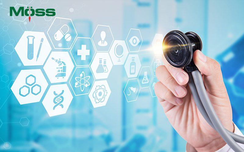 Bệnh án điện tử giúp lưu trữ toàn bộ thông tin khám chữa bệnh của bệnh nhân