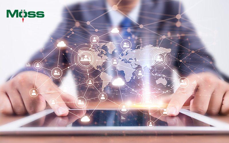 Ứng dụng công nghệ thông tin giúp kết nối các nhà thuốc với nhau