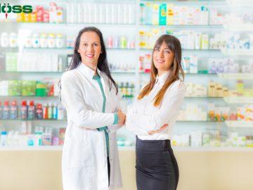 Chuỗi nhà thuốc giúp tạo dựng uy tín cho thương hiệu