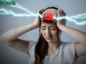 Suy giảm chức năng não bộ do ngủ nhiều