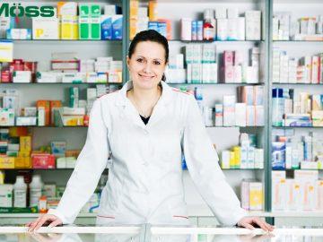 Sử dụng phần mềm quản lý nhà thuốc