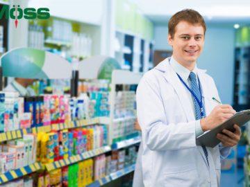 Quản lý hàng tồn kho tốt giúp kinh doanh nhà thuốc hiệu quả