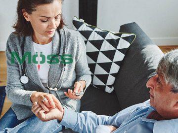 Công nghệ sẽ thay đổi cách bạn trị bệnh tại nhà