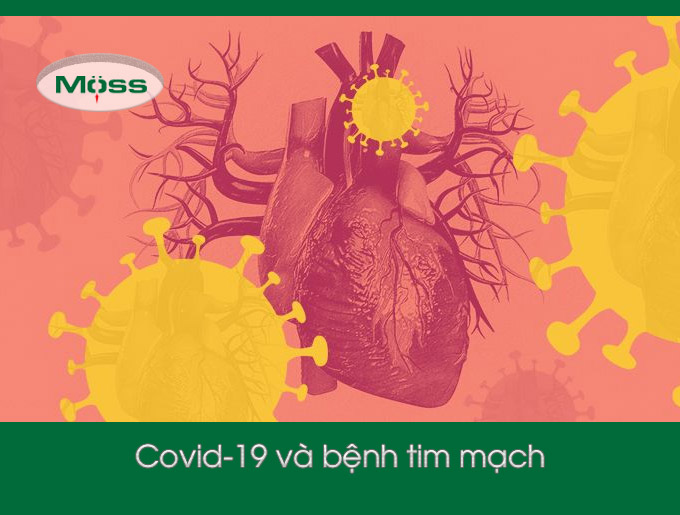 COVID-19 thực sự nguy hiểm với người bệnh tim mạch?