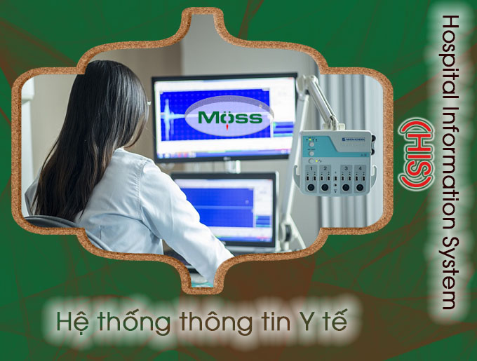 Hệ thống thông tin y tế là cực kỳ cần thiết