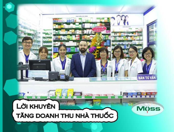 Luôn chào đón khách hàng bằng nụ cười, sự tận tâm