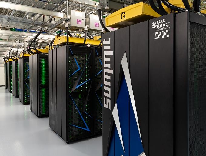 Siêu máy tính của IBM