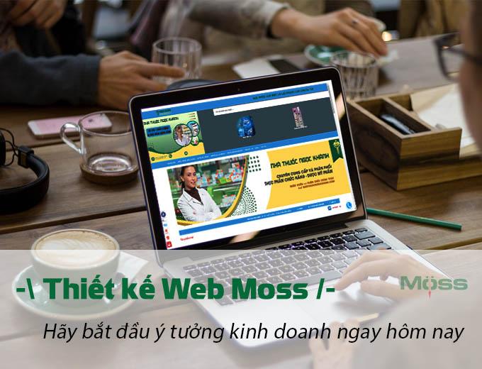 Hãy để Tech Moss đồng hành cùng bạn