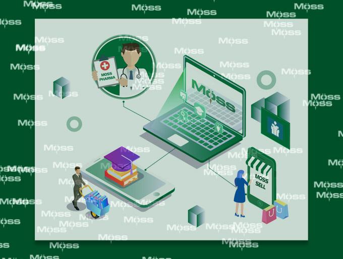Tech Moss phát triển những giải pháp công nghệ cho ngành y tế