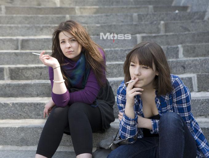 Phụ nữ trẻ ngày càng có lối sống kém lành mạnh