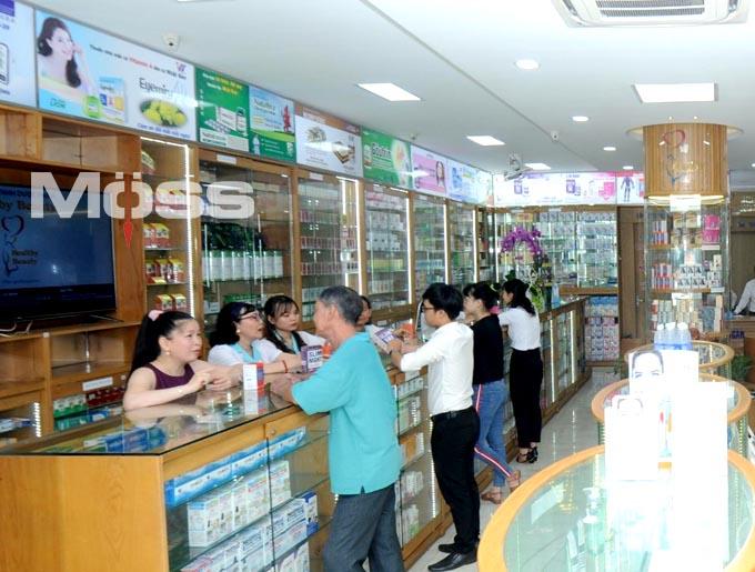 Kinh doanh nhà thuốc rất cần tuân theo quy chuẩn