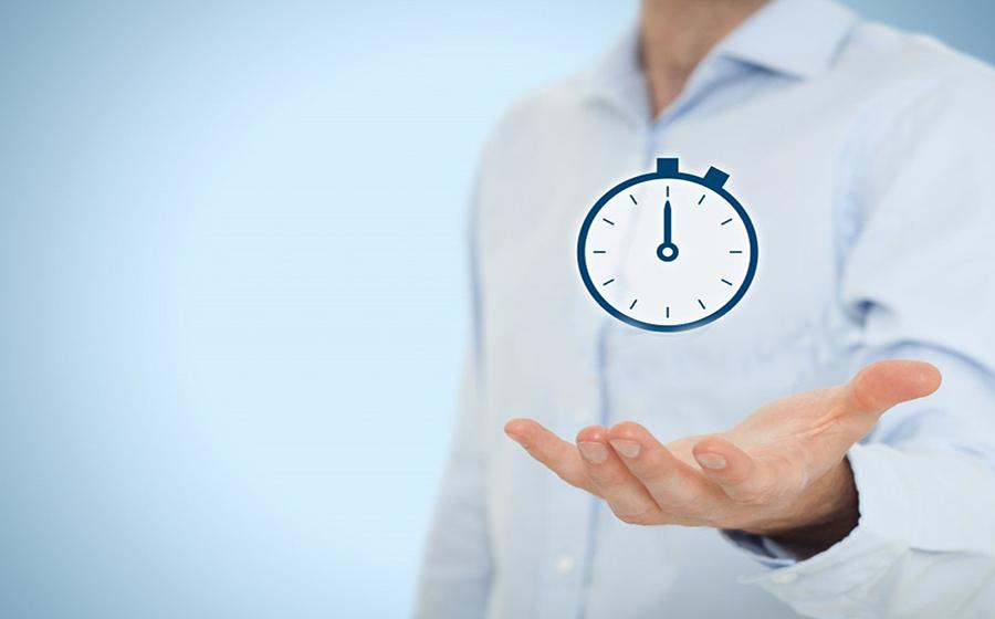 Tiết kiệm thời gian khi sử dụng phần mềm quản lý phòng khám nhi