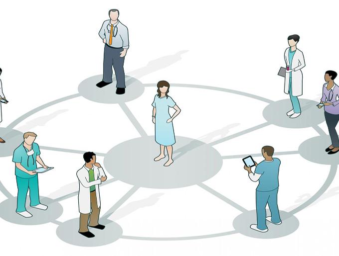 Lấy bệnh nhân làm trung tâm