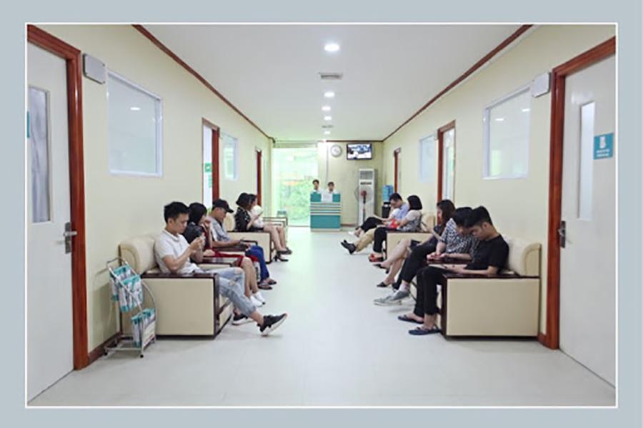 Nâng cao chất lượng kinh doanh khi sử dụng phần mềm Moss Clinic
