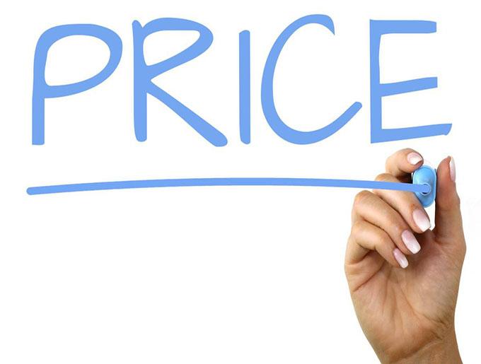 Tiêu chí giá cả khi lựa chọn phần mềm HRM