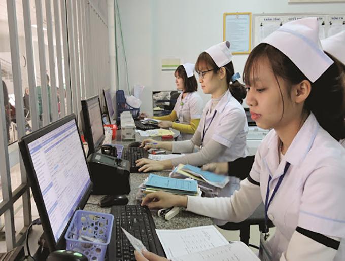 Phần mềm phòng khám phải phù hợp với nguồn lực
